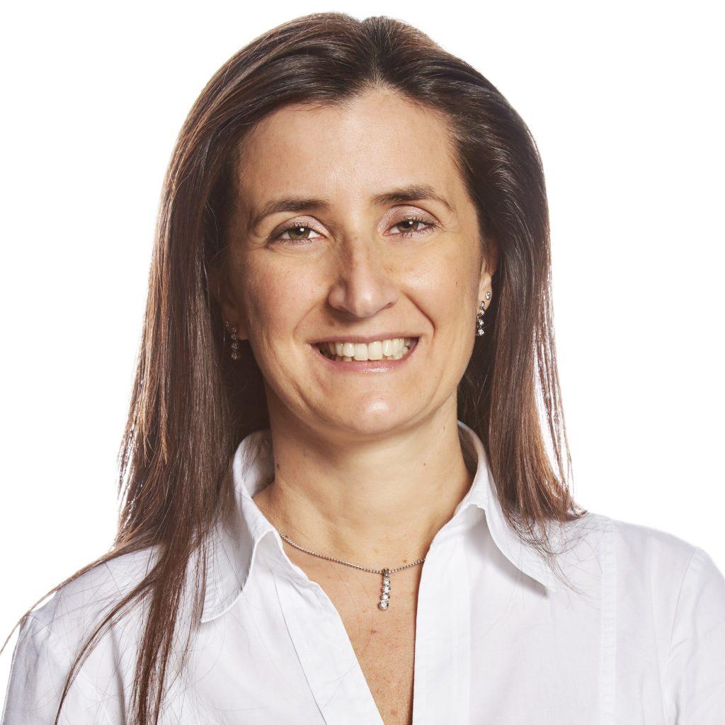 Annalisa Braghetto