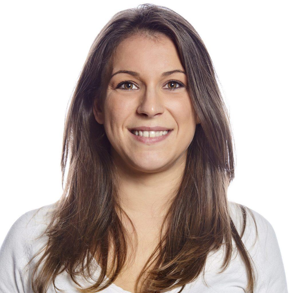 Elisa Cesaro