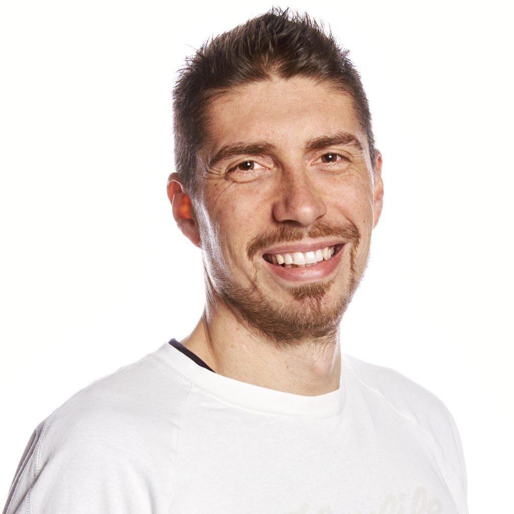 Gianluca Aghito