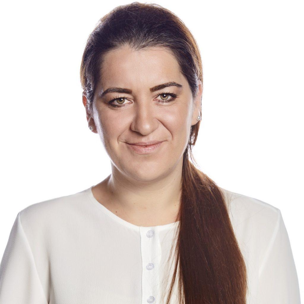 Irina Dima