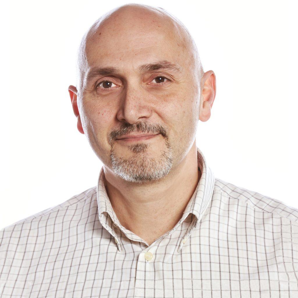 Massimo Pisano