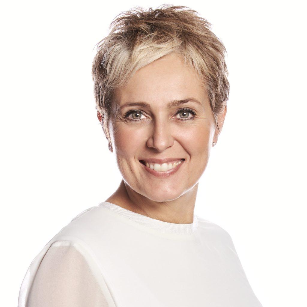 Nicoletta Fridegotto