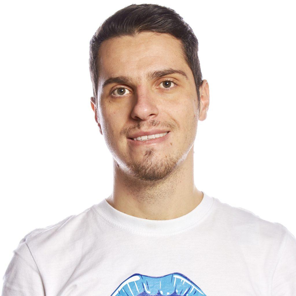 Nicolï Basilotta