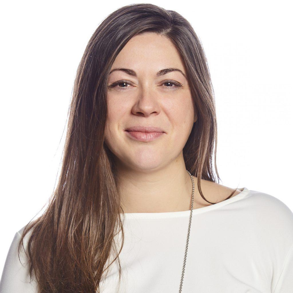 Viviana Casarin