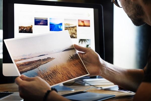 Creare File Stampa