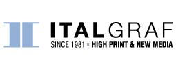 Logo ITALGRAF